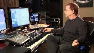 VSL Studio Chat with Danny Elfman YouTube Videos