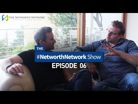 #NetworthNetwork Episode 06: The Benefits Of Joining A Private Wealth Bank