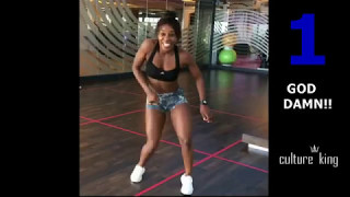 BEST DANCE IN SA 2017 (COMPILATION)