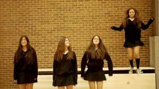 Fun.: We Are Young ft. Janelle Monáe (Bialik High School)