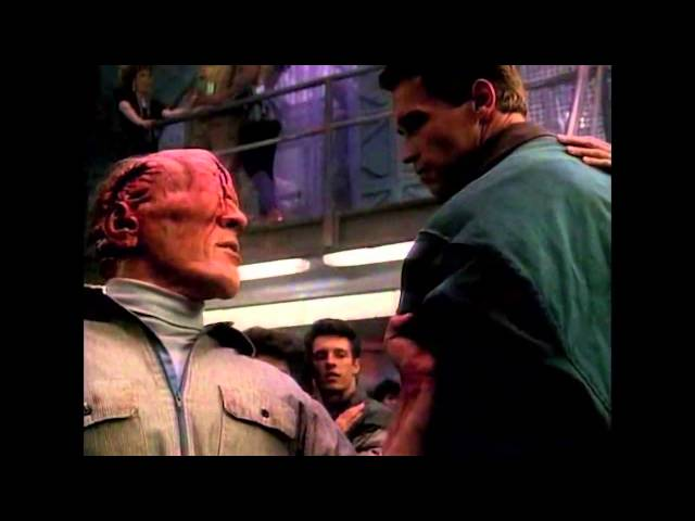 Total Recall 1990 Old  Classic Movie Trailer