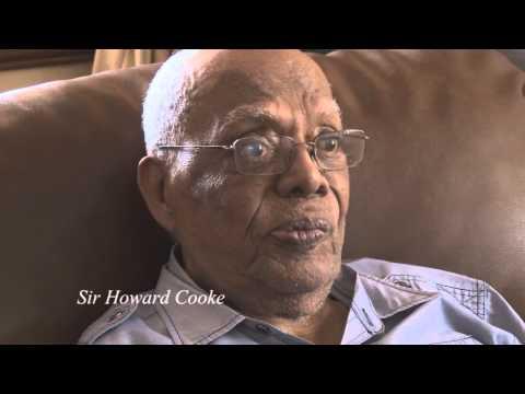 Sir Howard Felix Hanlan Cooke, ON, GCMG, GCVO, CD, K.St.J  (13 November 1915 -- 11 July 2014)