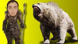 Taş Devrinde Bir Türk - Far Cry Primal #1