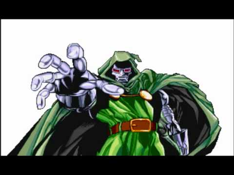 (Another Victory) Dr. Doom Marvel Super Heroes Theme Remix