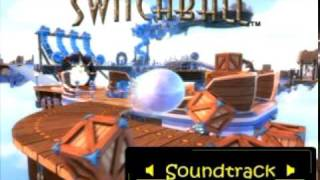Switchball Soundtrack- Lava Levels
