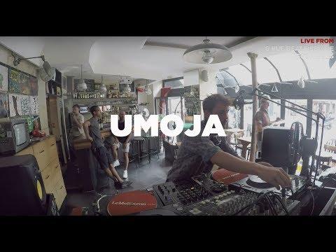 Umoja #5 • DJ Set • LeMellotron.com