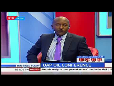 UAP Bets Big on South Sudan Oil; Business Today