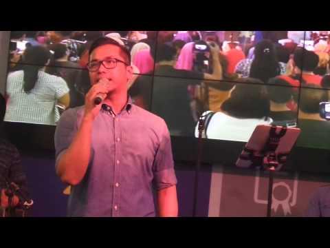 Sammy Simorangkir - Terlatih Patah Hati (Covered)