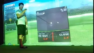 개인용 스크린 골프 추천 - 브라보 골프 센서 &…