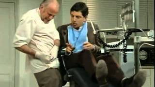Mr. Bean la dentist