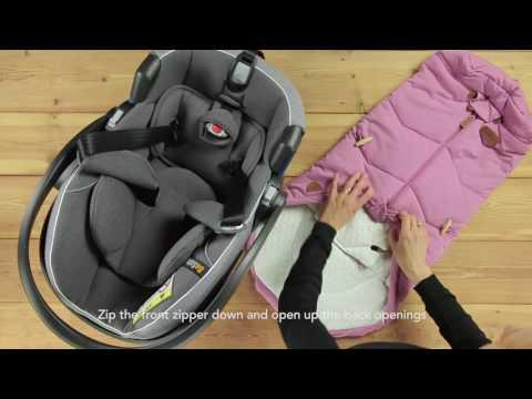 6cf7cd2aa94 Køreposen – vores bud på 8 af de bedste » Baby Mode
