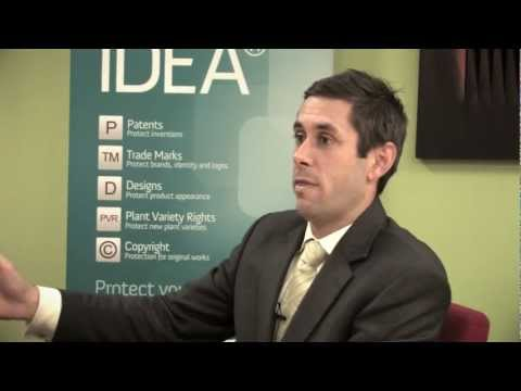 Trade Marks - Simon Pope (Intellectual Property Office)