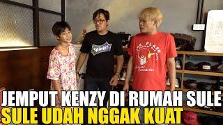 Download lagu ANDRE JEMPUT KENZY DI RUMAH SULE.. SULE UDAH NGGAK KUAT NGURUS KENZY