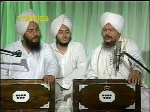 Bhai Harbans Singh - Duniya Nu Taaran Guru Nanak