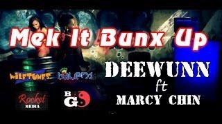 vuclip Mek It Bunx Up Deewunn ft Marcy Chin [Official Video HD]