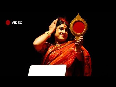 പെണ് നടൻ - Female Actor -Solo Drama Teaser - Santhosh Keezhattoore (Vocal - Indrans ) # dramafever