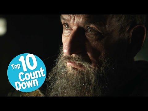 Top 10 Ben Kingsley Performances