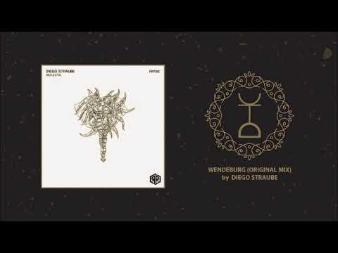 Diego Straube - Wendeburg (Original Mix)