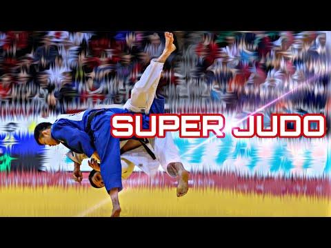 Super Judo Techniques 2019