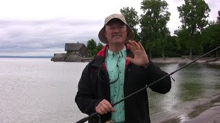 When is the Best Time to go Fishing? | Thundermist Quick Fishing Tip
