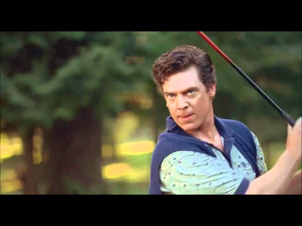 10 Driven Facts About 'Happy Gilmore' | Mental Floss