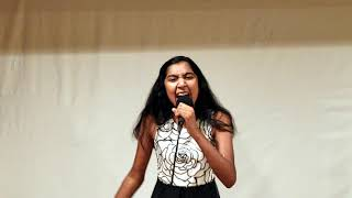 Mid Atlantic Idol - Tanisha Khabe