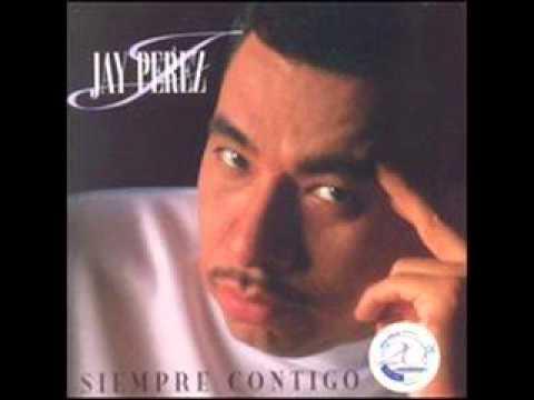 Jay Perez - fuiste muy mala.wmv