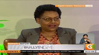   TOWNHALL   Bullying Menace in Schools [Part 1]