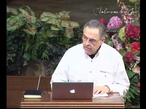 Government of God Lesson 2-Joe Ellis Part 1 of 17.flv