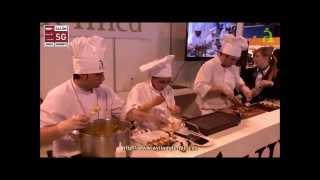 Show Cooking Salón del Gourmet