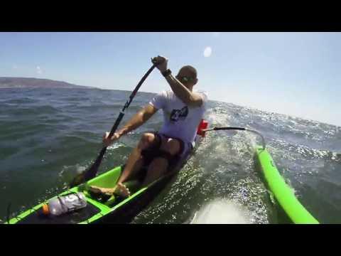 Scorpius XM OC1 Downwind section - YouTube