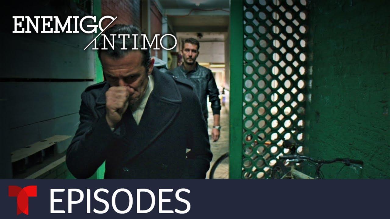 Enemigo Íntimo 2 | Episode 58 | Telemundo English