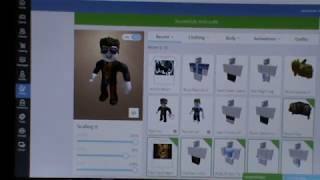 Create cool skin without Robux in Roblox Mlp