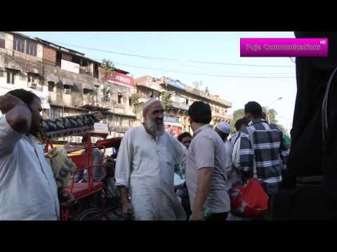 Chandni Chowk Old Delhi