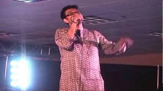 Anupam Roy Bangamela 2014: Jalpharing