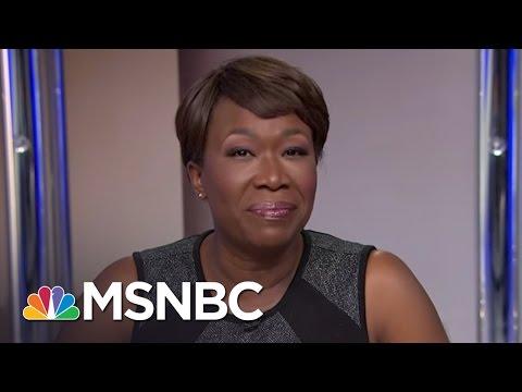 Joy Reid on What Donald Trump Voters 'Won' | AM Joy | MSNBC