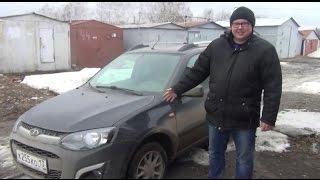 видео Отзывы владельцев Lada ОКА (ВАЗ-1111)