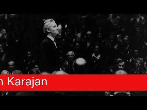Herbert Von Karajan: Beethoven - Fidelio (Leonore), 'Overture' Op. 72