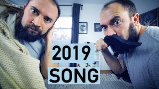 Year Won (Song for 2019)