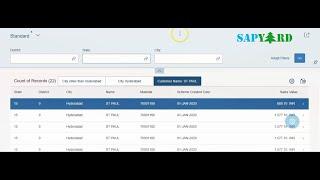 001 15 मिनट में CDS लिस्ट रिपोर्ट Fiori ऐप कैसे बनाएं? screenshot 2