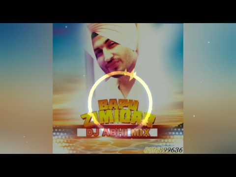 BAPU ZIMIDAR DJ ABHI MIX