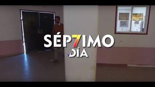 Video: #SéptimoDia: Entrevista a Lucas Godoy, precandidato a Diputado Nacional - Frente de Todos