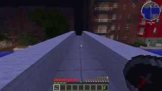 """Сериал Minecraft! """"Приключения Брата и Сестры!"""" 1 Серия-Приезд"""