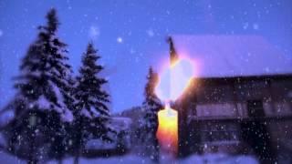 Repeat youtube video Colinde de Craciun - Peste tot cad fulgi de nea - Colinde romanesti