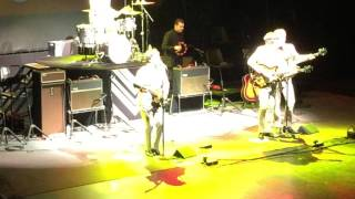 Bootleg Beatles Paperback Writer Manchester Apollo 04/12/2015