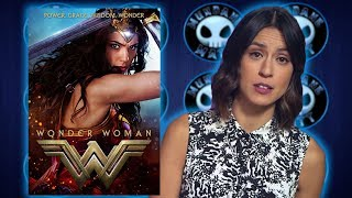 Newsbroke fails at researching Alamo Drafthouse Wonder Woman screening