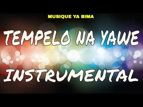 musique ya bima - Tempelo na Yawe intrumental