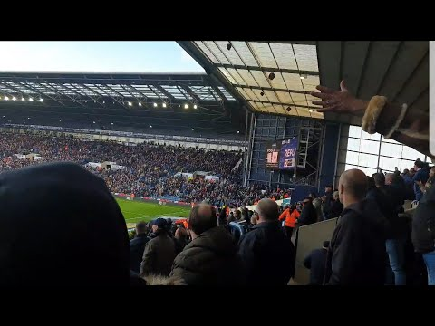 5 STAR PERFORMANCE😱| WEST BROMWICH ALBION 5-1 SWANSEA| 8|12|19| *VLOG*