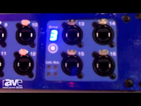 InfoComm 2015: TMB Details ProPlex Range of Products