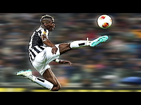 Paul Pogba - Craziest Skills & Goals Ever |HD|